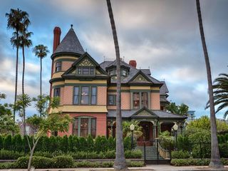 Stunning Victorian Mansion For Steeply Disc Vrbo