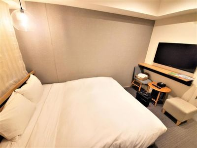 Photo for Deluxe Double Room with Private Bathroom / Kyoto Kyoto