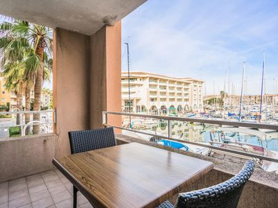 Photo for 1BR Studio Vacation Rental in FREJUS