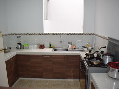 Photo for Comfortable apartment in Quillabamba