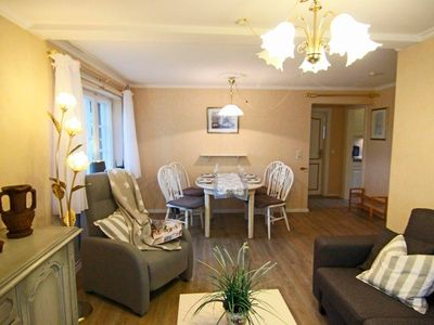 Photo for Apartment / app. for 3 guests with 60m² in Westerland (25047)