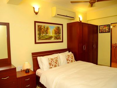 Photo for Casa Paloma - 2bhk furnished apartment in Panaji