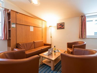 Photo for apartment in the holiday park Landal Rehrenberg - Sauna and heated open-air swimming pool