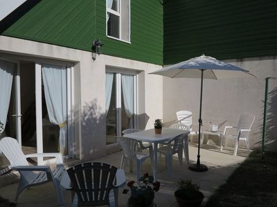 Photo for Charming house in the quiet on the Verdon sur Mer