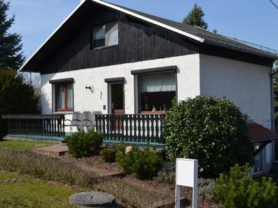 Photo for Holiday house Fischbach for 2 - 4 persons with 2 bedrooms - Holiday house