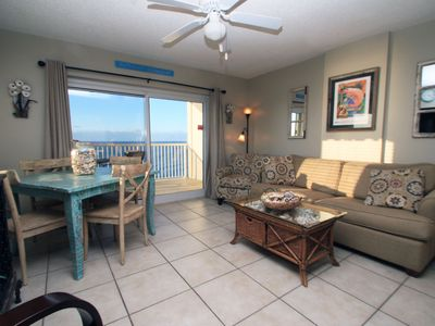 Photo for Closest Corner Condo to the Fishing Pier!  2bd/2ba