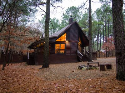 Photo for Iron Horse Lodge (Birdhouse)(3Bedrm)(Lux)(HOT TUB)