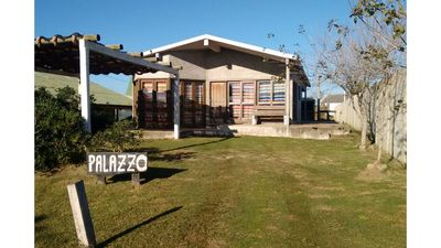 Photo for PALAZZO House, stop 10, Barra del Chuy Uruguay, year-round availability.