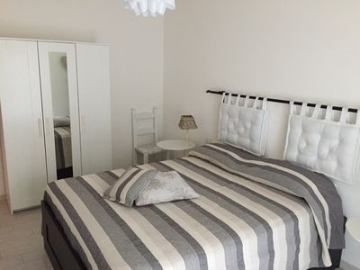 Photo for THREE ROOM PALAU NEW! NEAR THE BEACH AND THE CENTER. RESIDENCE WITH SWIMMING POOL!
