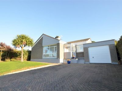 Photo for Vacation home Ocean Sands in Barnstaple and Braunton - 8 persons, 4 bedrooms