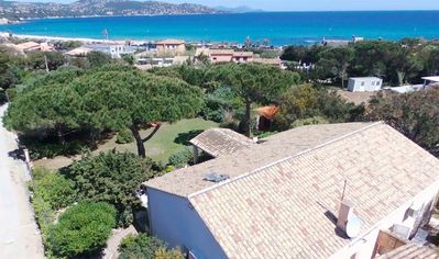 Photo for Villa at Saint Maxime 200 yards away from the Nartelle beach