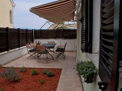 Photo for Holiday apartment with large terrace