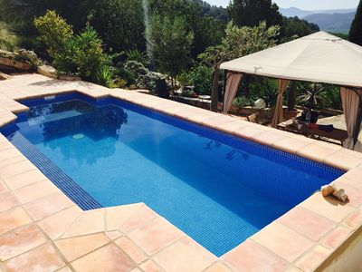 Photo for 3BR Villa Vacation Rental in Oliva, Valencian Community