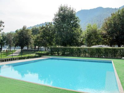 Photo for Apartment Camping Azzurro  in Ledro (TN), Ledro - Idro - Caldonazzo - 4 persons, 2 bedrooms