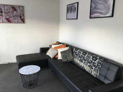 Photo for Rotorua Central Apartment GREAT RATES FOR DECEMBER START BOOK NOW!