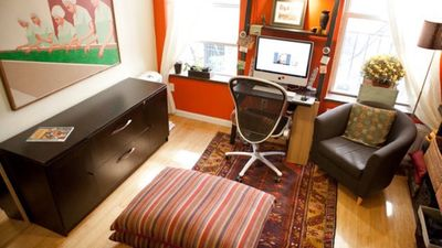 Photo for 1BR Condo Vacation Rental in New York, New York