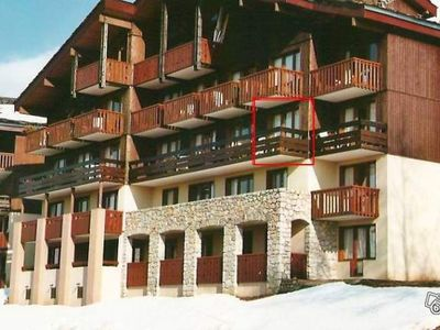 Photo for 1BR Apartment Vacation Rental in MONTCHAVIN LES COCHES