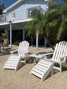 Photo for Snow Birds Welcome To The Best Catch In Key Largo On The Water and Private Pool