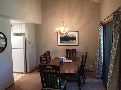 Photo for Updated and Comfortable Mammoth Condo in Snowcreek