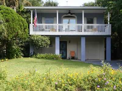 Photo for 4BR House Vacation Rental in St Augustine, Florida