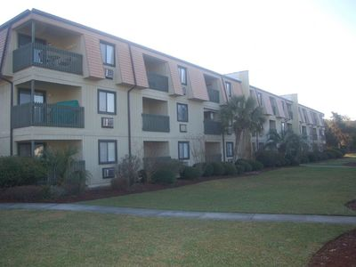 Photo for 4033-2-B A Place At The Beach, Crescent