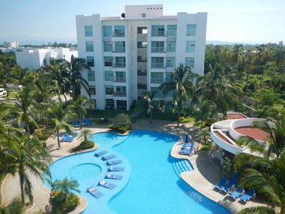 Photo for Cheap, safe and Chic  Mayan palace Condo