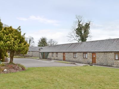 Photo for 2 bedroom accommodation in Cribyn, near Lampeter