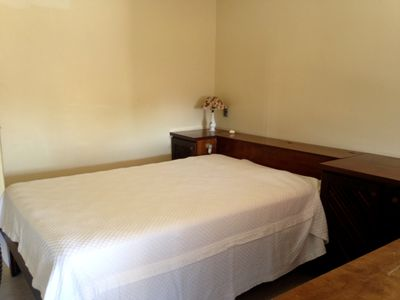 Photo for Room with private bathroom (suite) in home accommodation.