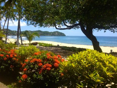 Photo for Best Beachfront House in Sayulita: Hacienda right on the sand!
