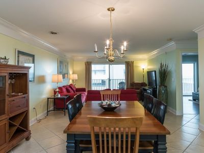 Photo for Ocean Blvd Villas - 501 Bright and beautiful condo, pefect for a family vacation!