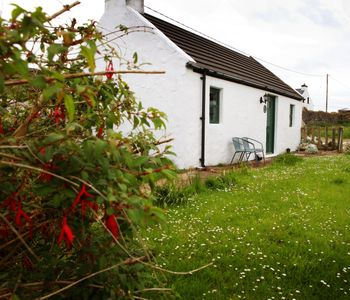 Beautiful cottage on the Causeway coast HomeAway