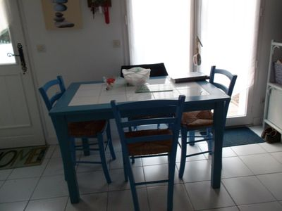 Photo for 1BR House Vacation Rental in Meschers-sur-Gironde, Nouvelle-Aquitaine