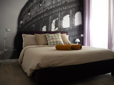 Photo for CC HOME is a small design apartment, located in Monteverde