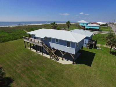Photo for 3BR House Vacation Rental in Grand Isle, Louisiana
