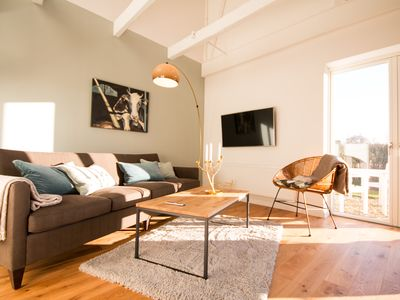 Photo for Lifestyle & Countryside new apartment near golf course Apeldör dog allowed