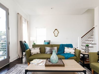 Photo for A12) Gulch Home-Killer Rooftop-Max Sleeping Space