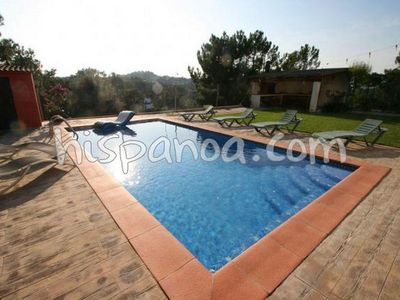 Photo for Rental in Lloret de Mar - holiday house for 10 people