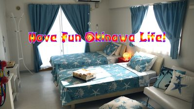 Photo for Naha 1Roomnear Kokusai street&station