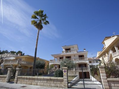 Photo for 6BR House Vacation Rental in Alcúdia, PM