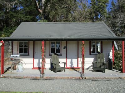 Photo for Ica Station Whare, Homestay Accommodation