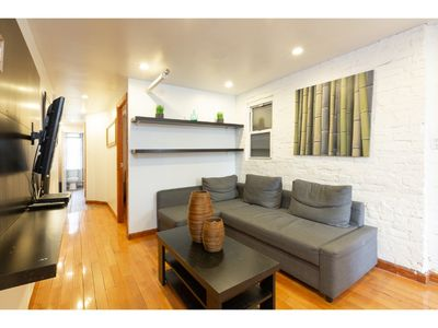 Photo for 4 Bedroom Huge Furnished Apartment , SoHo - Four Bedroom Apartment, Sleeps 8