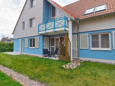 Photo for Apartment / app. for 2 guests with 62m² in Zingst (26330)