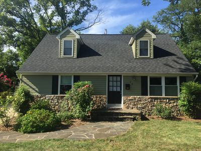 Photo for Refinished W/Best Backyard In Annapolis, Minutes From Downtown & Naval Academy