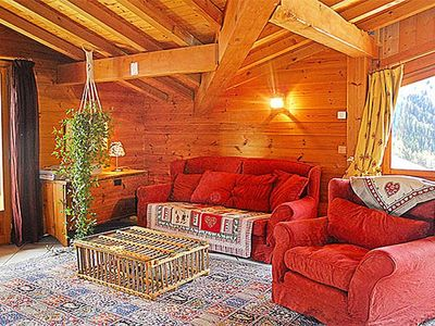 Photo for Chalet d'Alfred - 5 Room Chalet 10 People