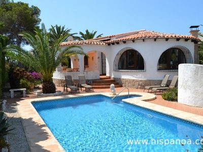 Photo for Villa with private pool available in the Costa Blanca