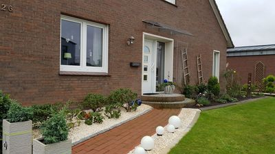 Photo for Nice apartment with easy access to Leer and Papenburg