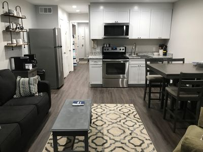 Photo for Private Peaceful Condo - Fully Remodeled - 250 Steps to Pool - Beach & Tennis