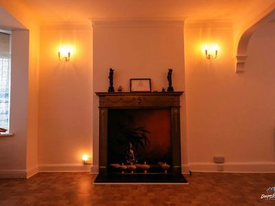 Photo for Warm, cosy, clean, newly refurbished yoga retreat