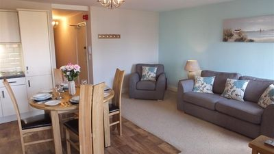 Photo for Spetchley House 4 - Two Bedroom House, Sleeps 4