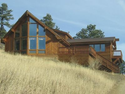 Mountain/Forest Retreat - Sugarloaf Mountain - 12 miles/25 mins outside Boulder